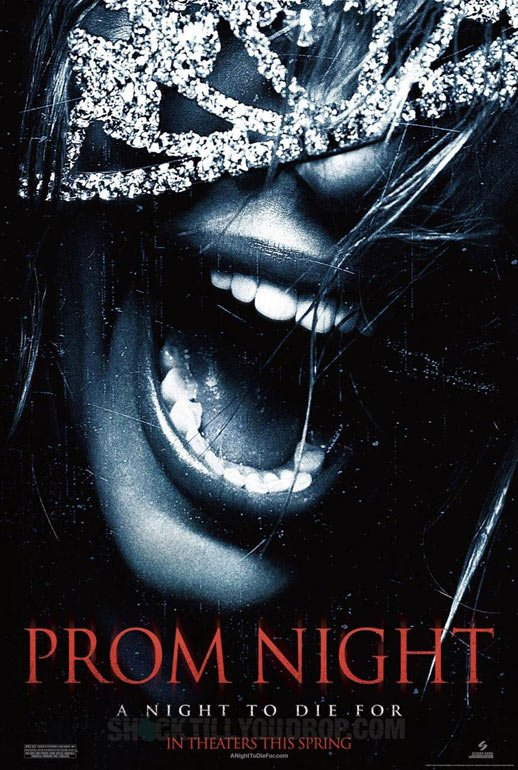 Prom Night Poster #1