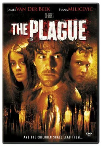 The Plague Poster #1