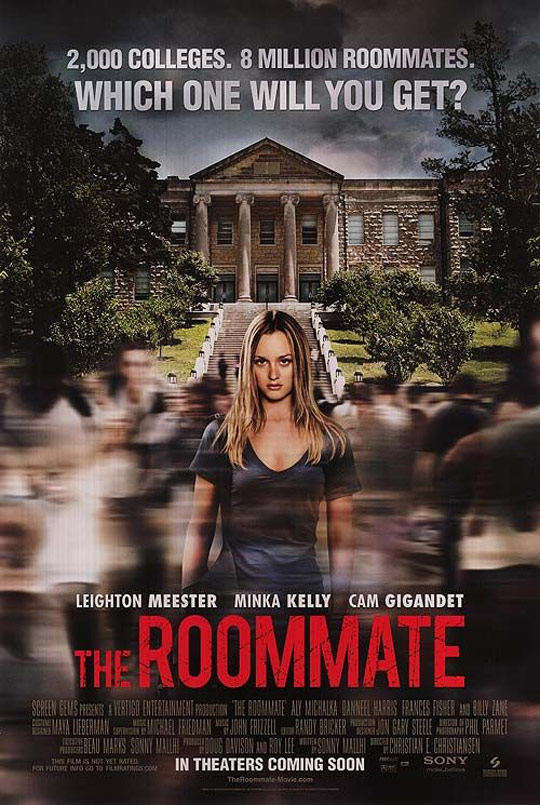 The Roommate Poster #1