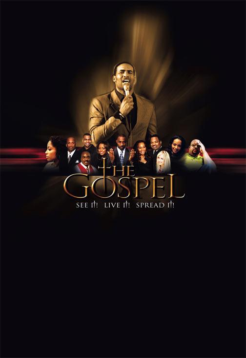 The Gospel Poster #1