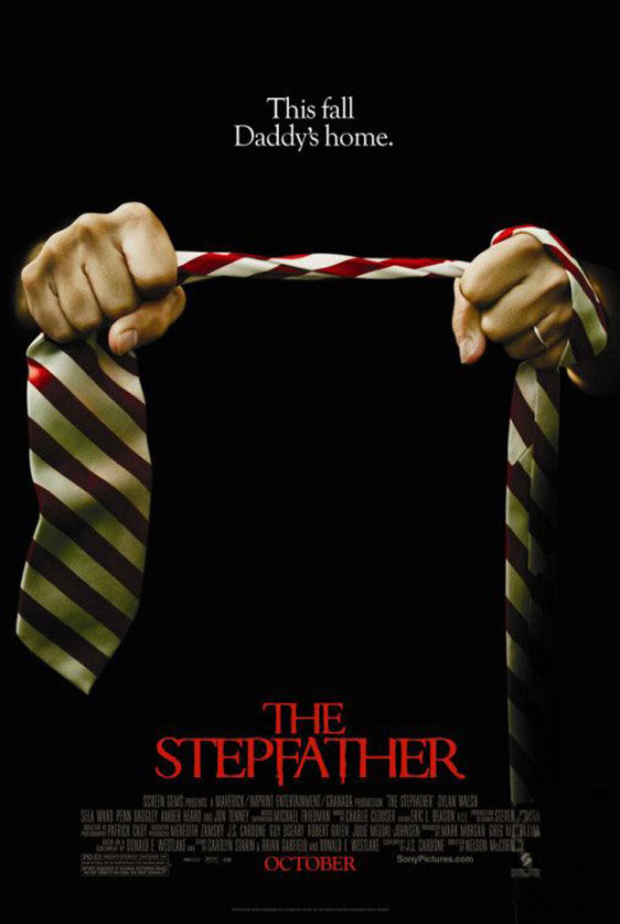 The Stepfather Poster #1