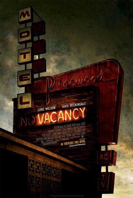 Vacancy Poster #1