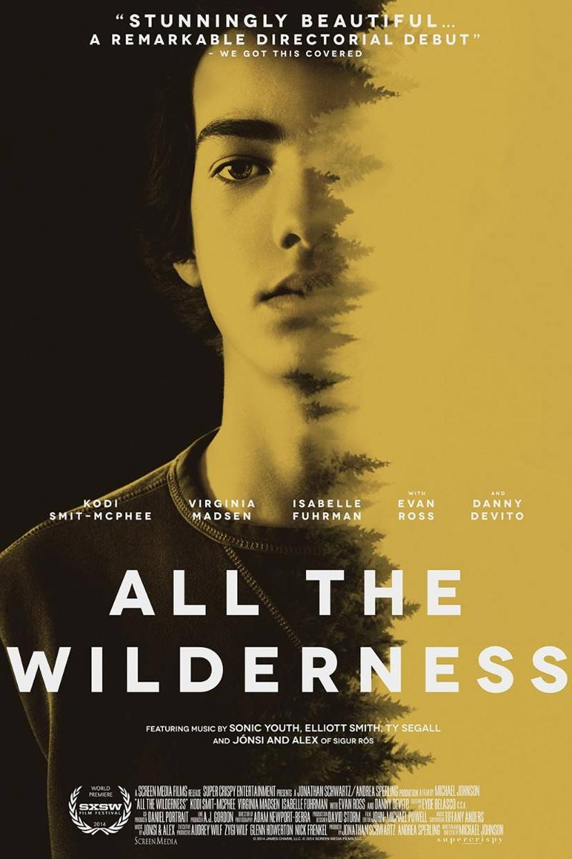 All the Wilderness Poster #1