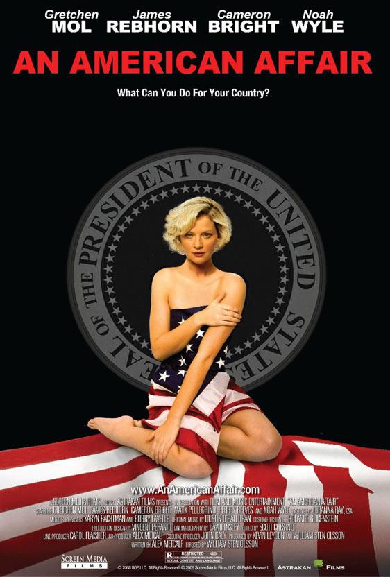 An American Affair Poster #1