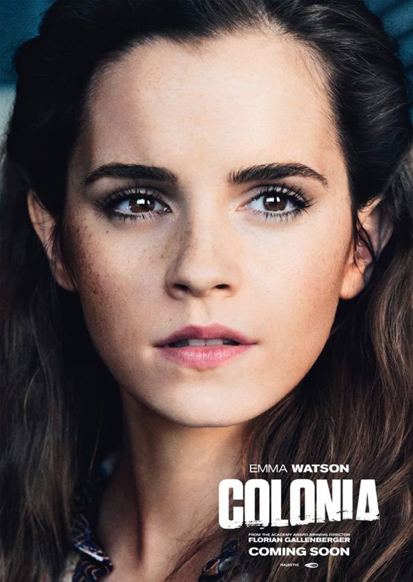 Colonia Poster #1