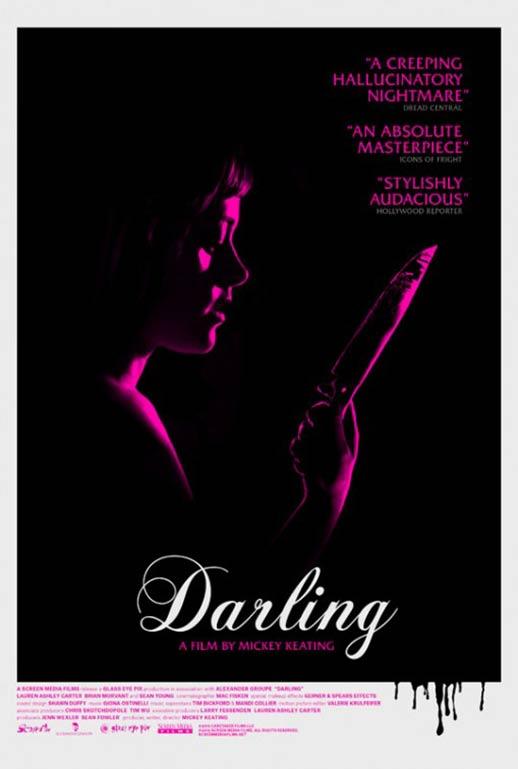 Darling Poster #1