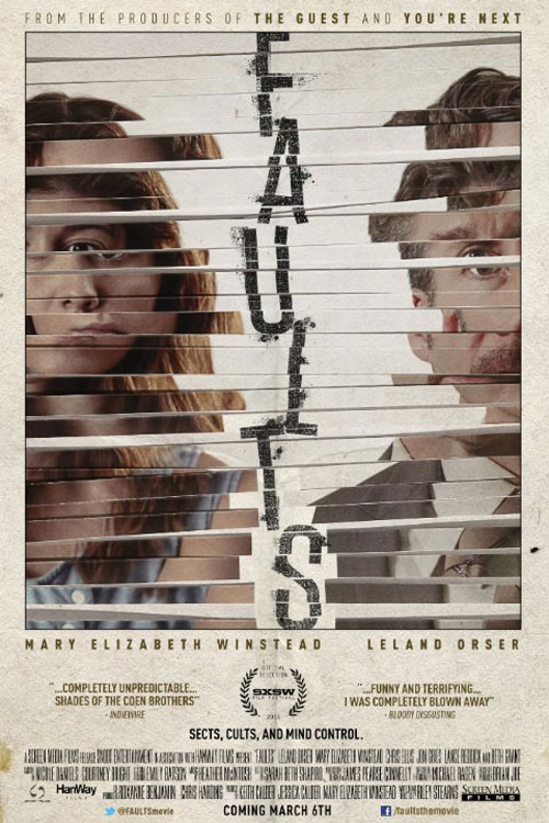 Faults Poster #1