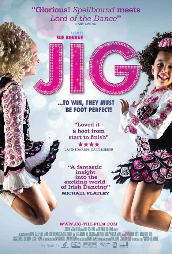 Jig Poster #1