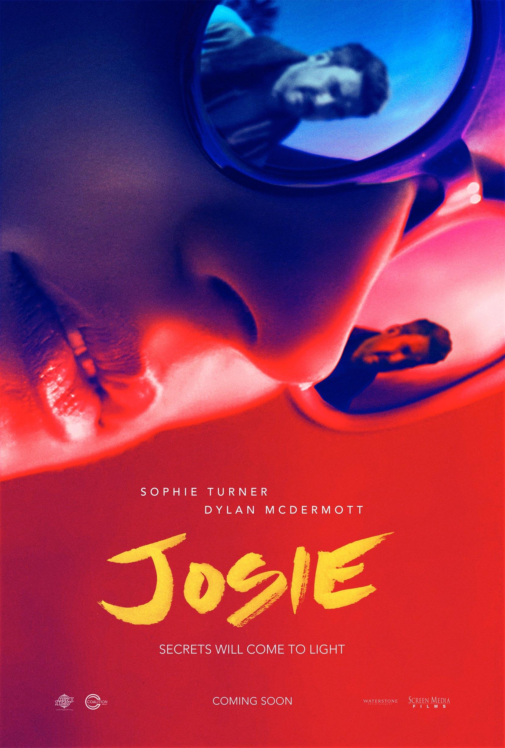 Josie Poster #1