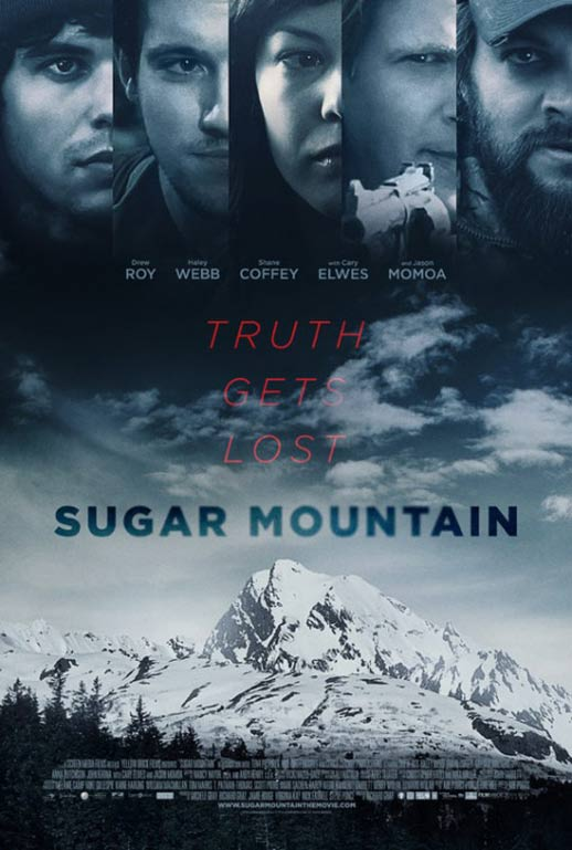 Sugar Mountain Poster #1