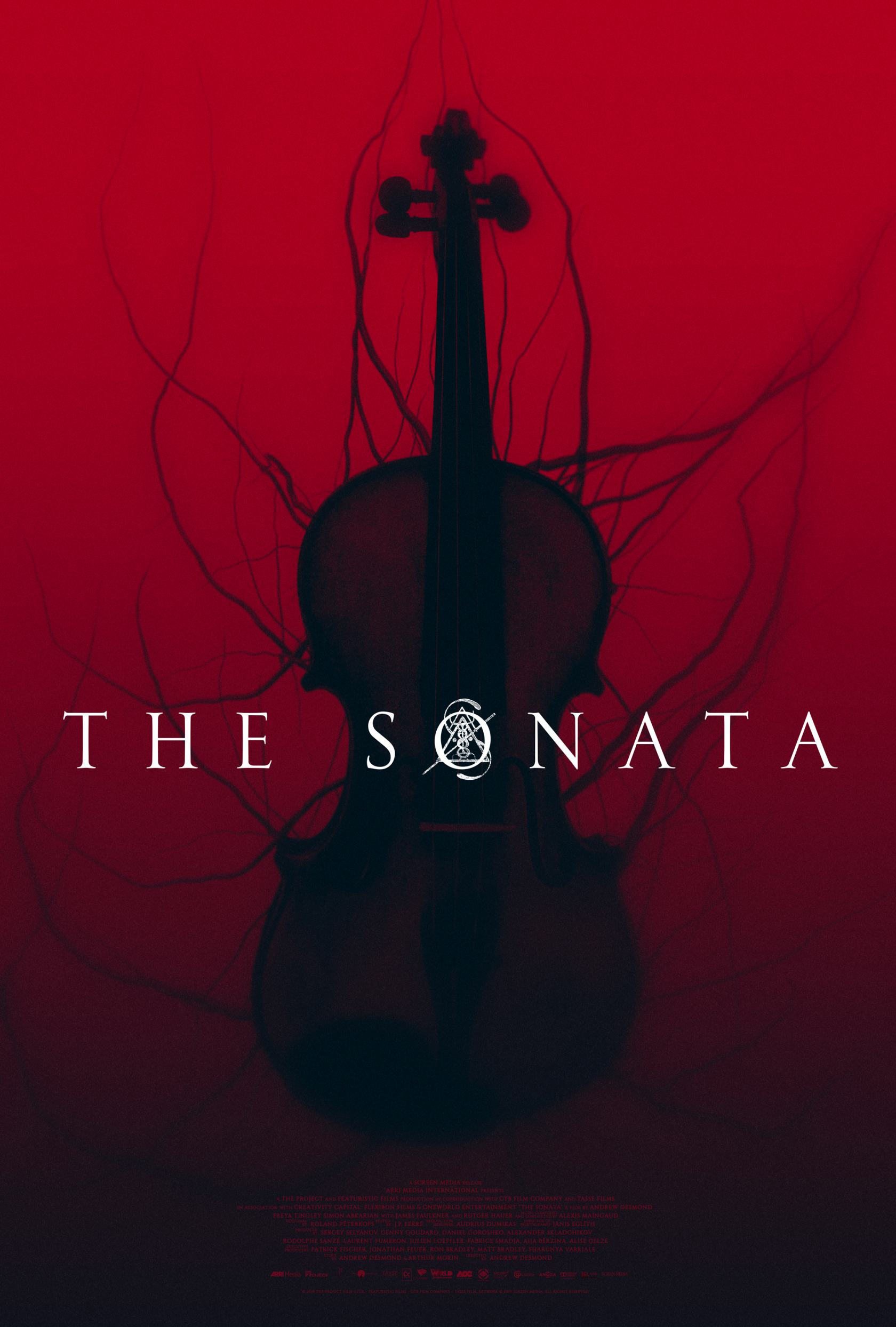 The Sonata Poster #1