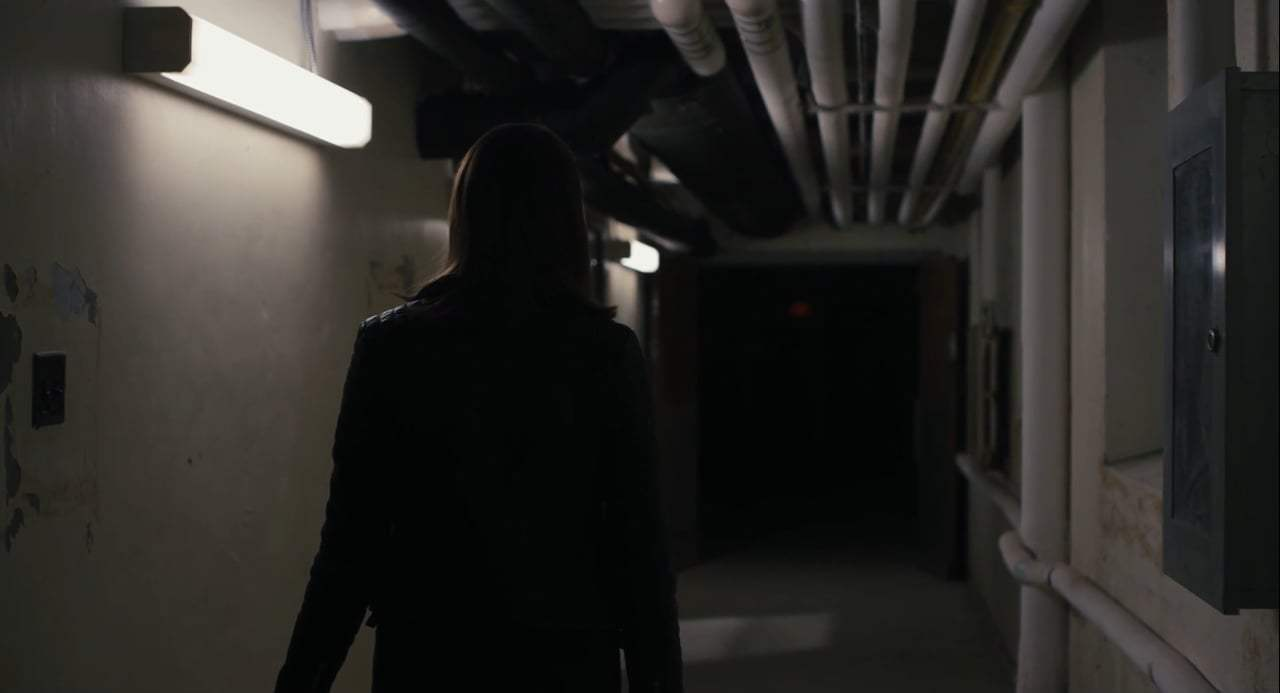 The Blackcoat's Daughter (2017) - Furnace