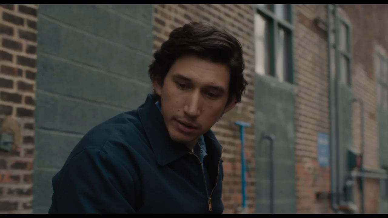 Paterson (2016) - Secret Notebook