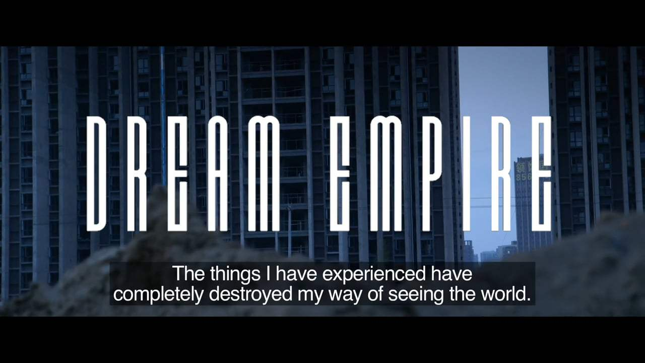 Dream Empire Trailer (2017)