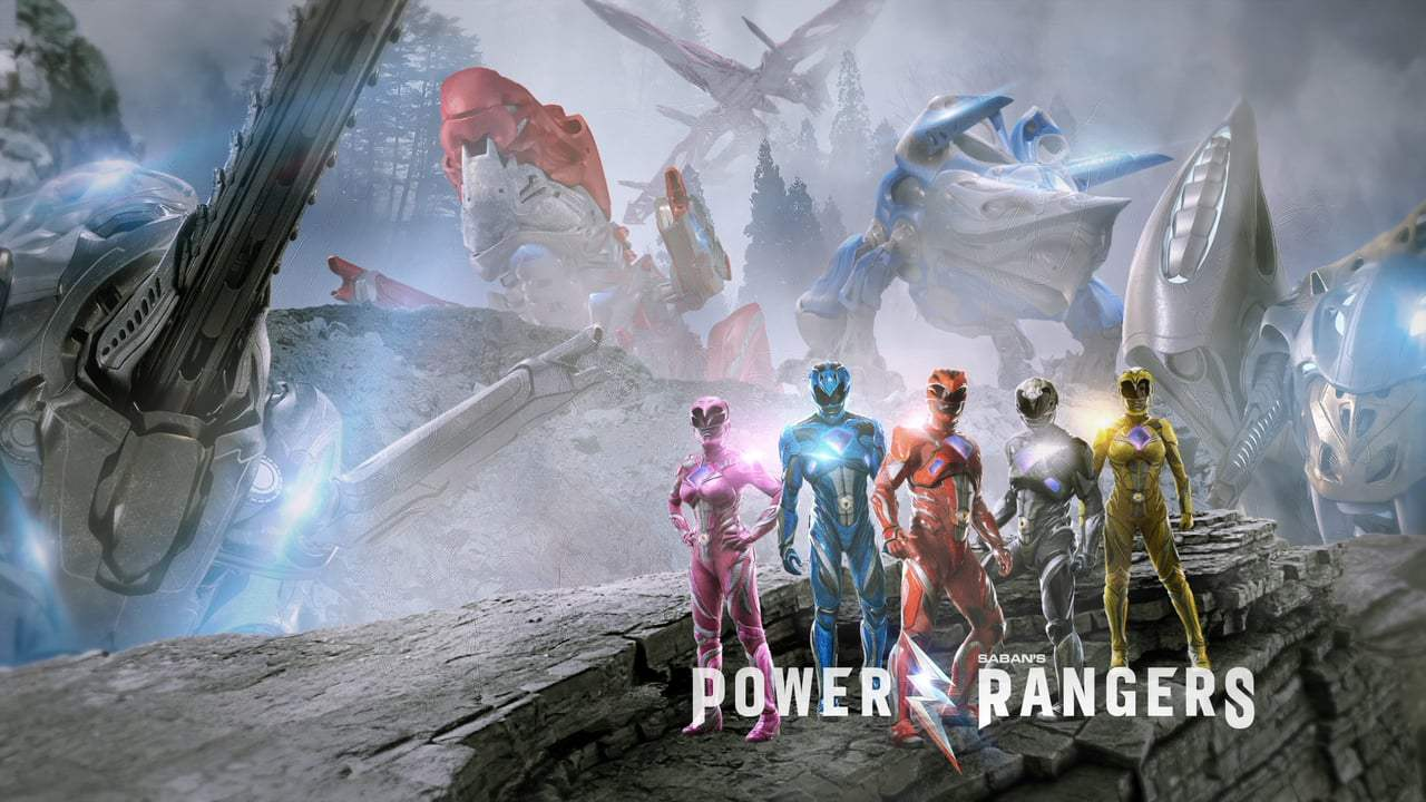 Power Rangers Featurette - Bigger and Better (2017)