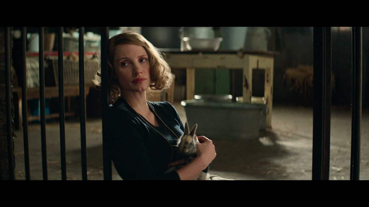 The Zookeeper's Wife (2017) - What's In Their Hearts