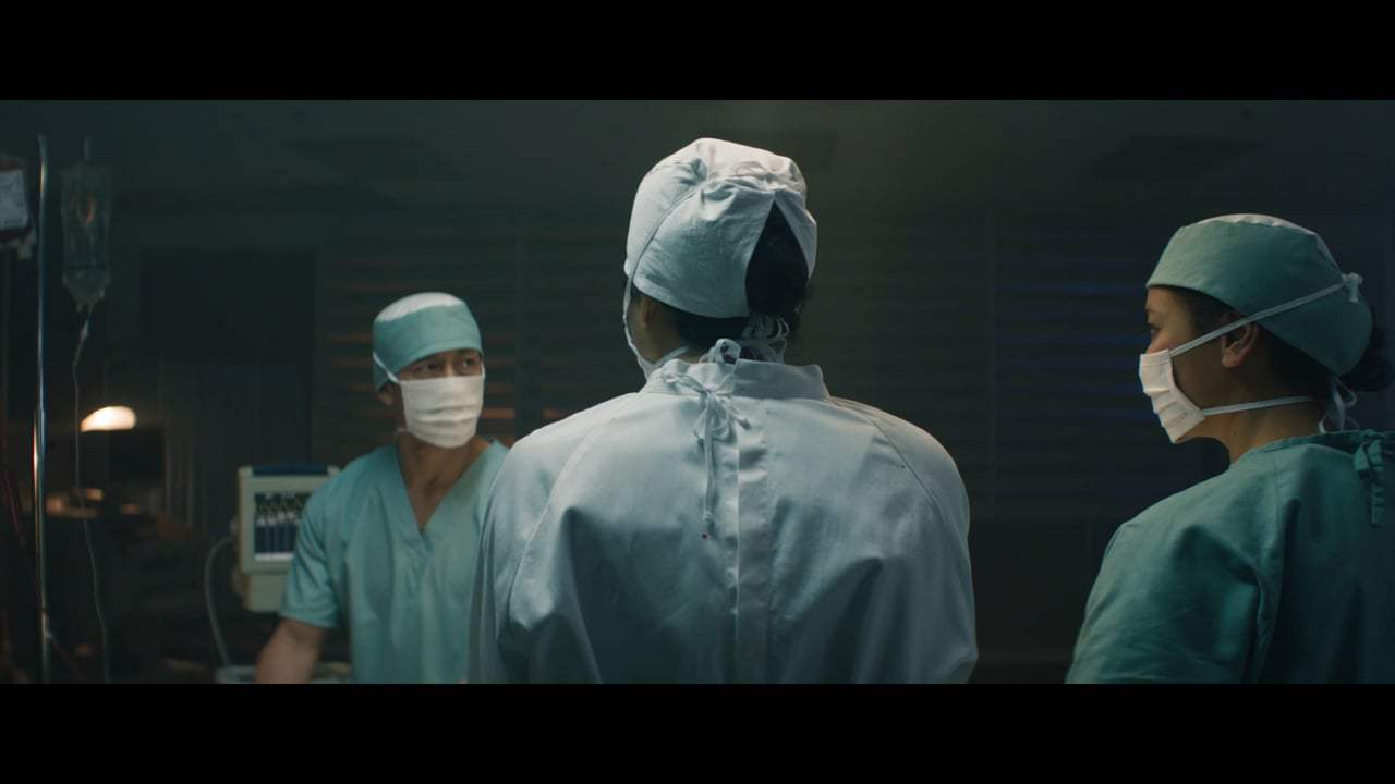 Do No Harm Trailer (2017)