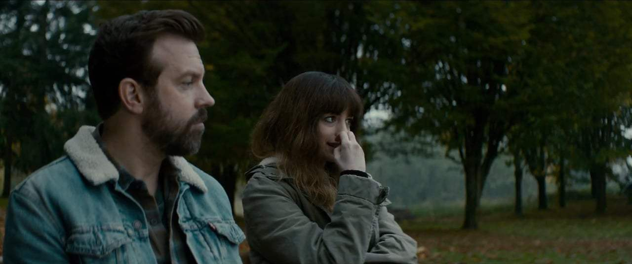 Colossal (2017) - Bench