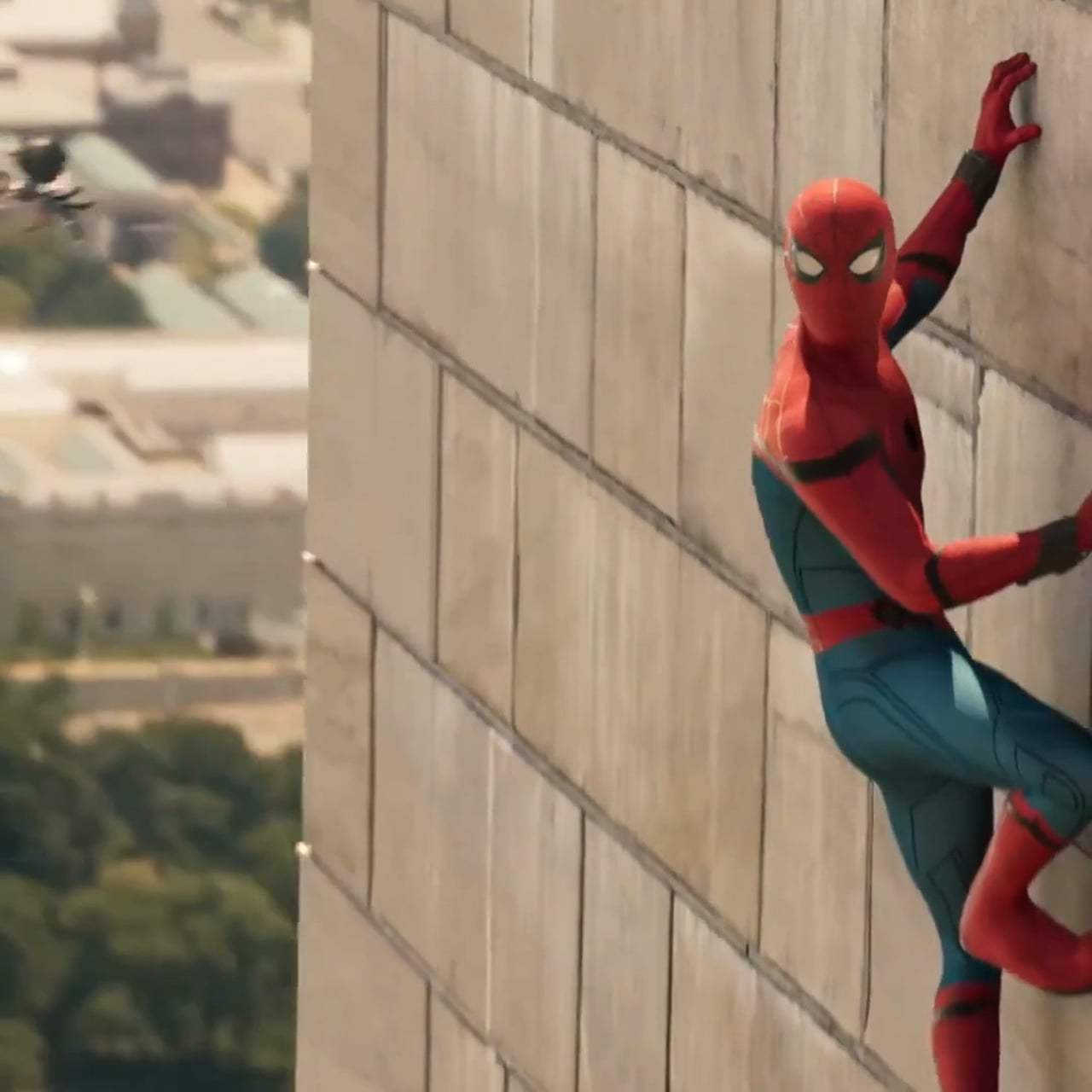Spider-Man: Homecoming TV Spot - Teaser Tomorrow II (2017)