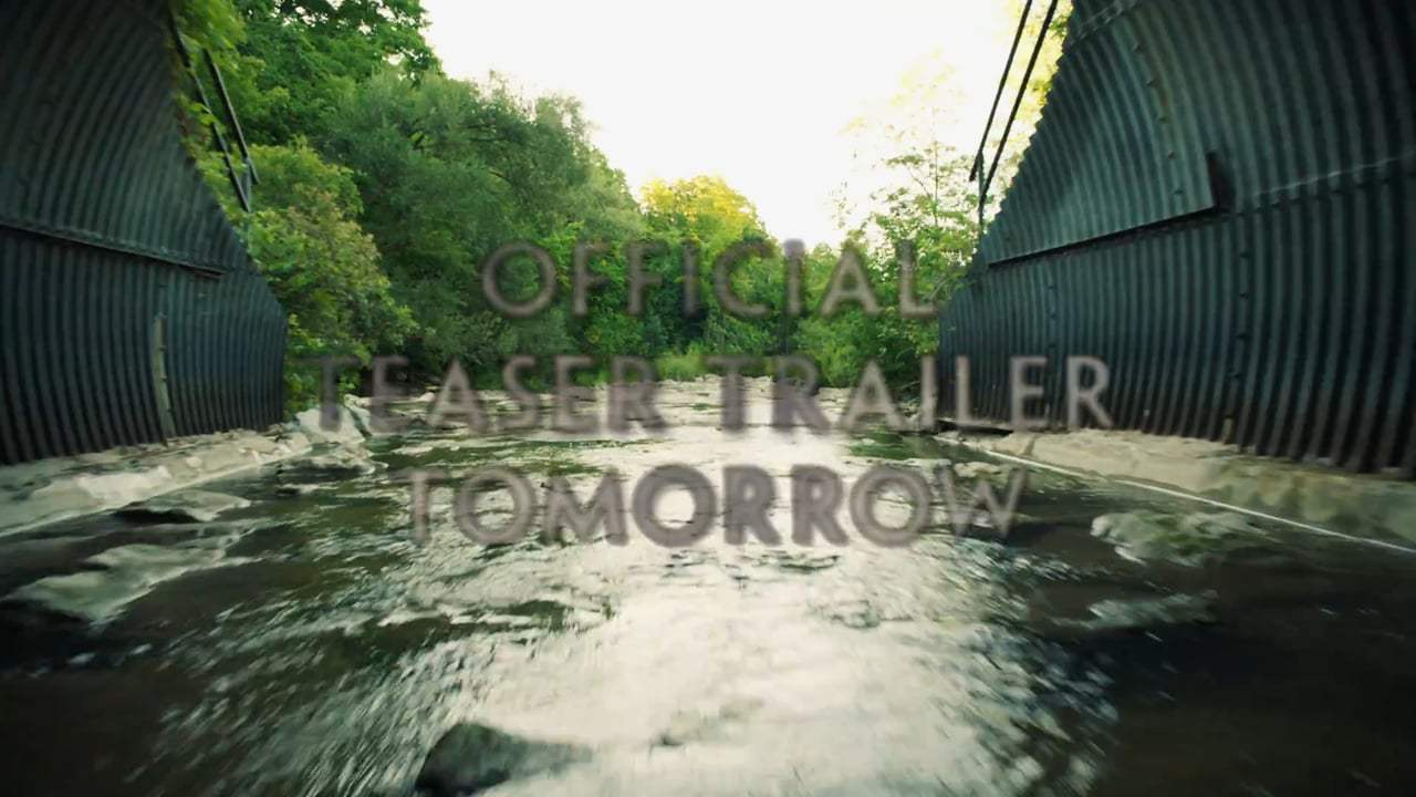 It TV Spot - Teaser Tomorrow (2017)