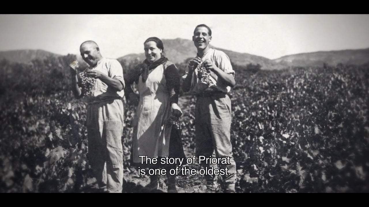 Priorat Trailer (2016)