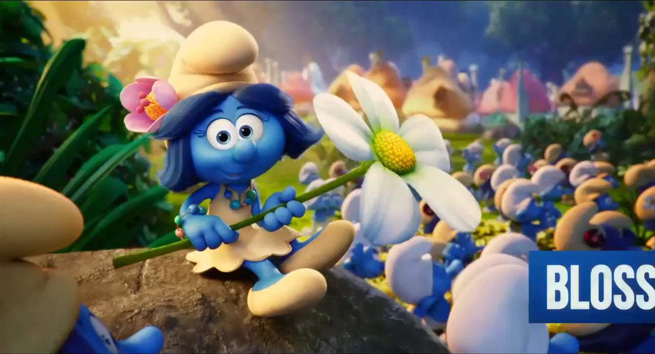 Smurfs: The Lost Village TV Spot - New Squad (2017)