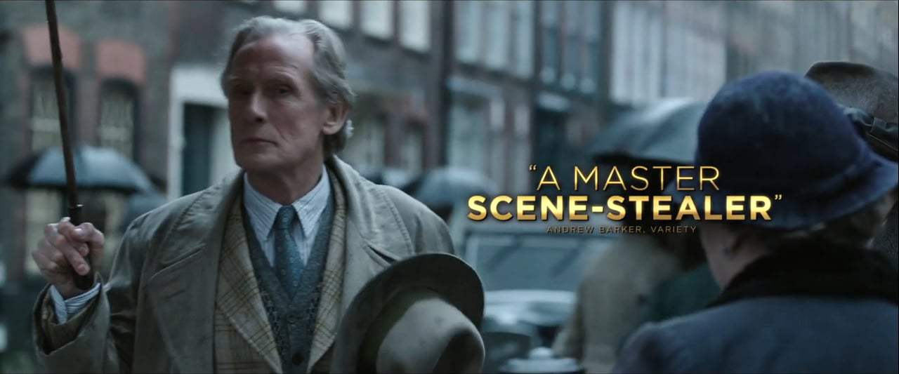 Their Finest TV Spot - Salute (2017)