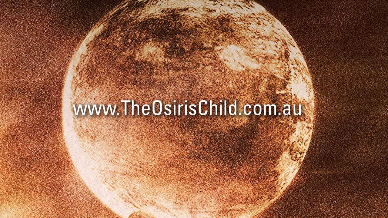 The Osiris Child: Science Fiction Volume One Trailer (2017)