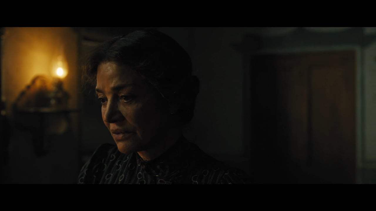 The Promise (2017) - No One is Safe