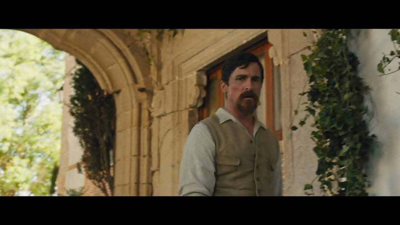 The Promise (2017) - We Have to Help Them