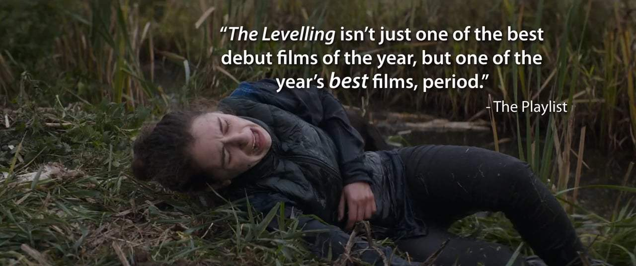 The Levelling TV Spot - Four Stars (2016)