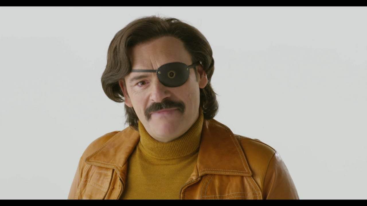Mindhorn TV Spot - Welcome to the Internet (2017) Screen Capture