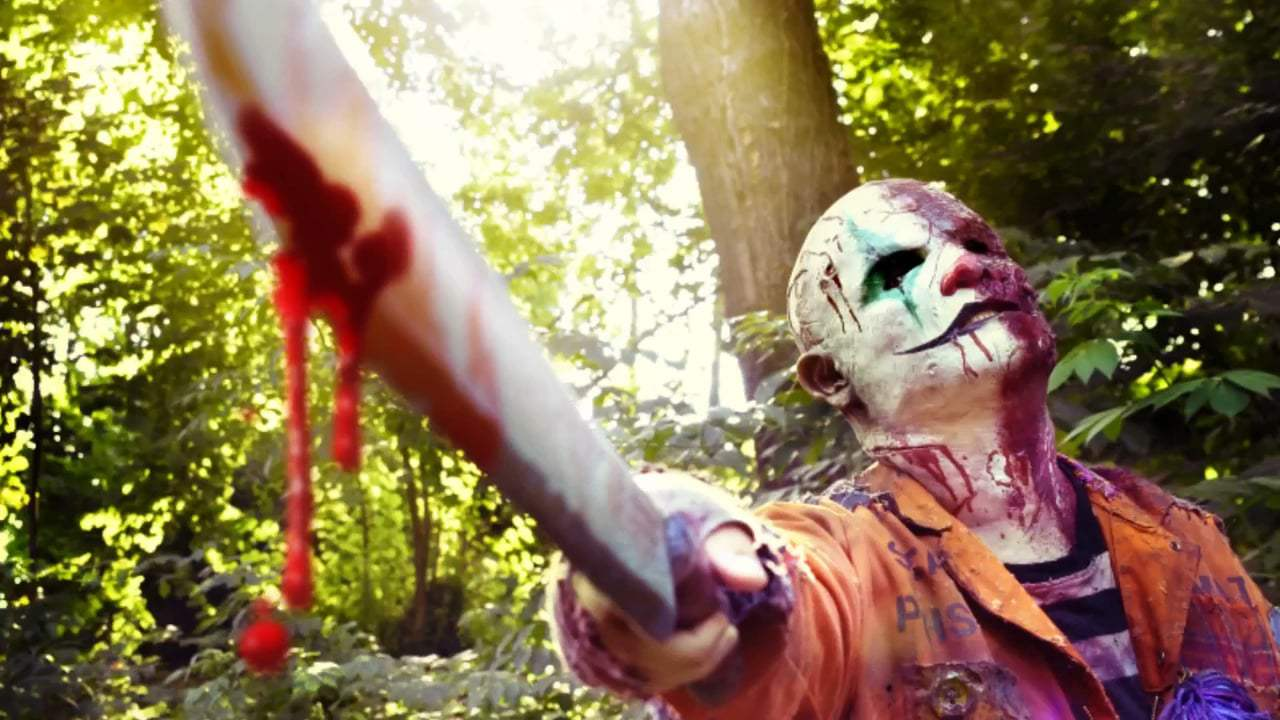 Clowns: Behind the Fear Trailer (2017)