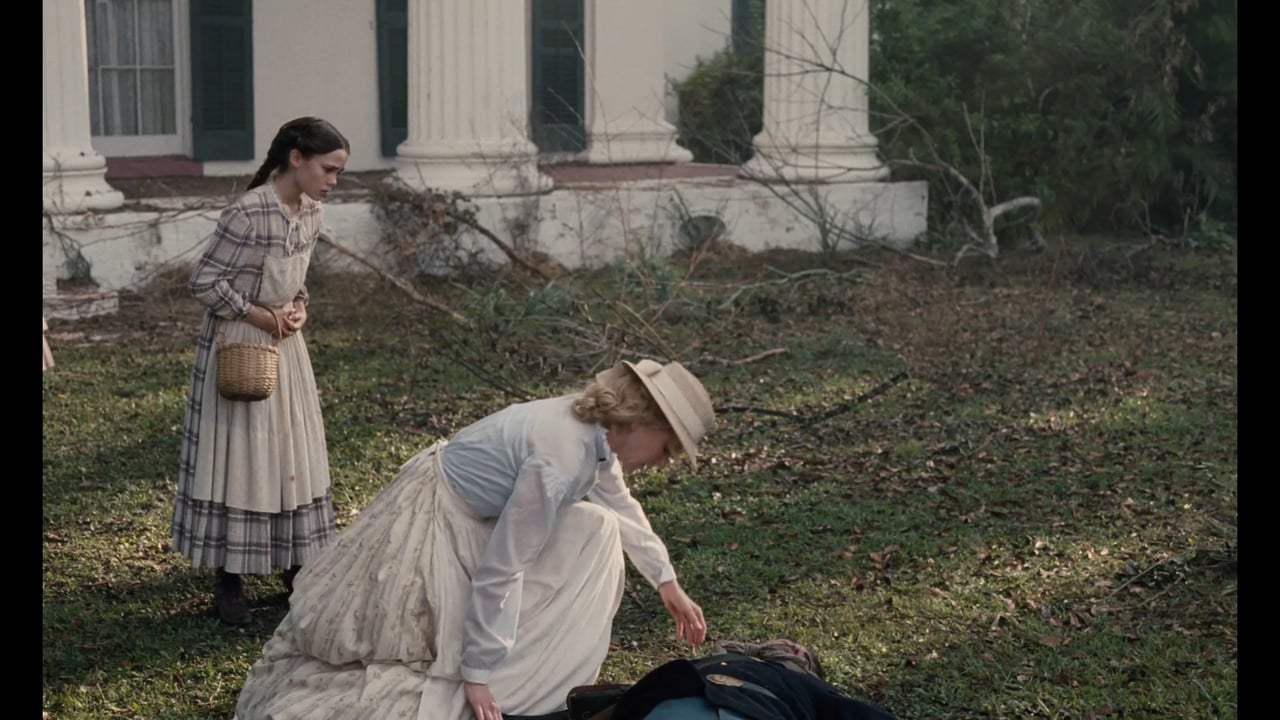 The Beguiled Feature Trailer (2017)