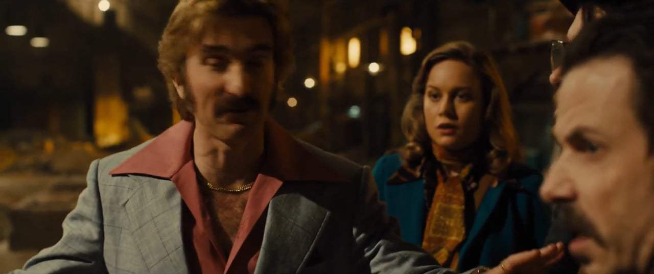 Free Fire (2017) - Leave With the Money