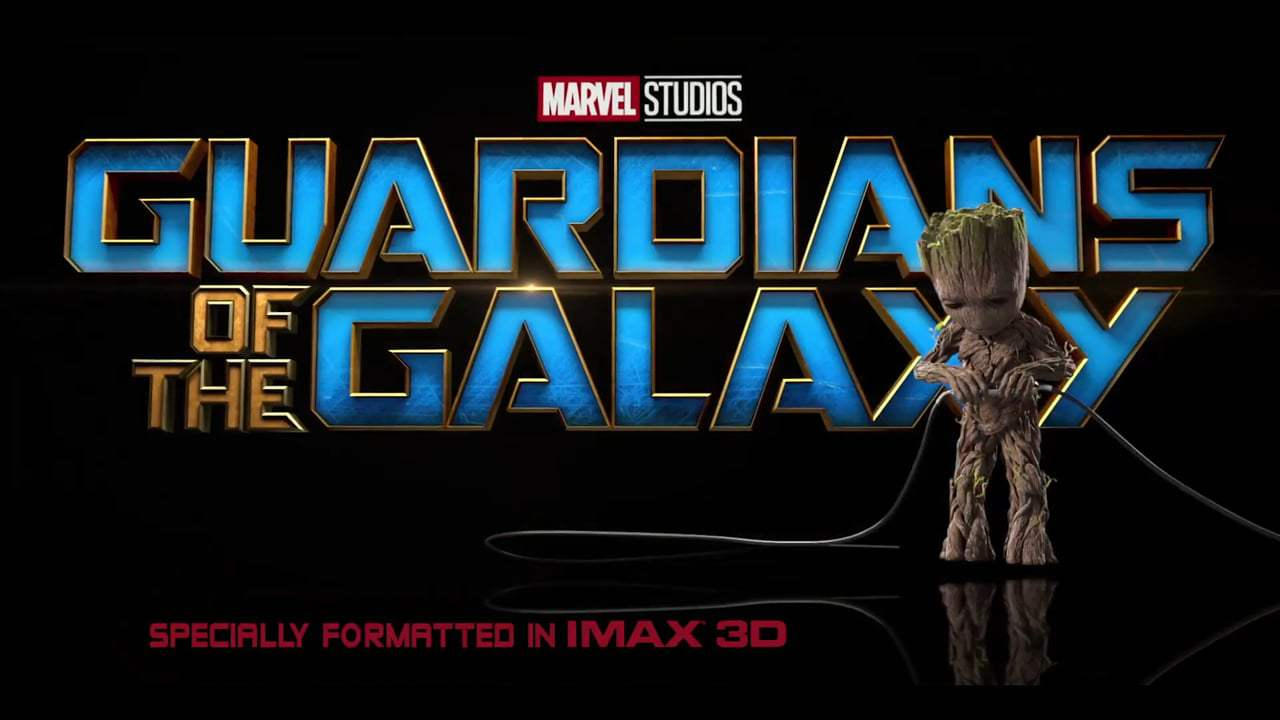 Guardians of the Galaxy Vol. 2 Viral - I Am Groot (2017)