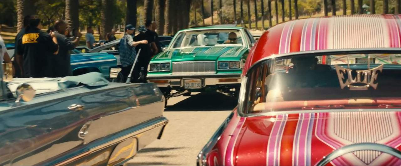 Lowriders TV Spot - Heritage (2017)