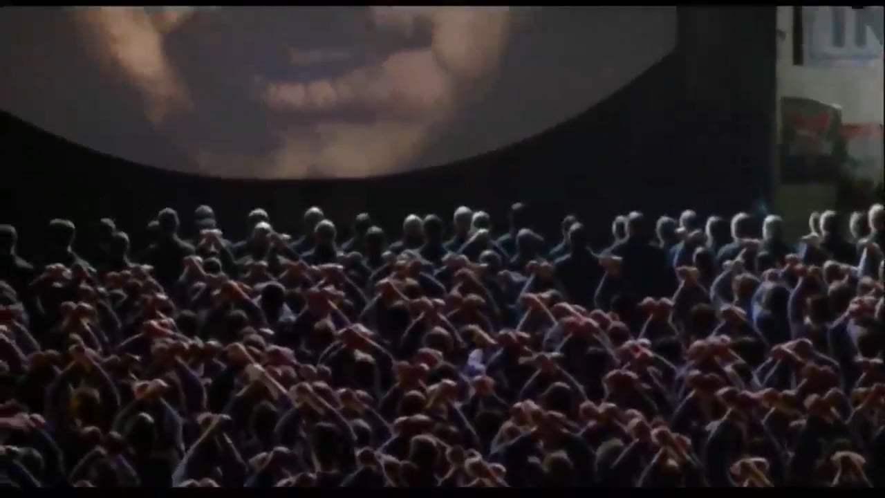1984 Trailer 1985