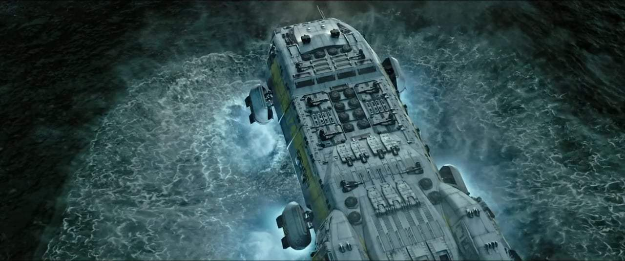 Alien: Covenant TV Spot - Terrifying Creation (2017)