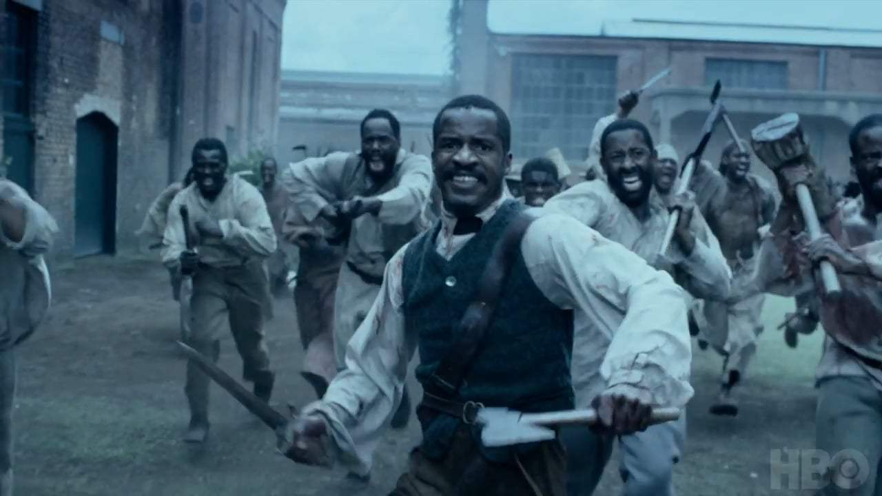 The Birth of a Nation TV Spot - HBO (2016)