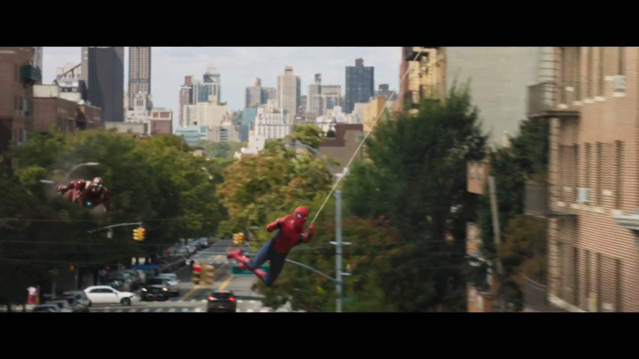 Spider-Man: Homecoming TV Spot - The Invite (2017)