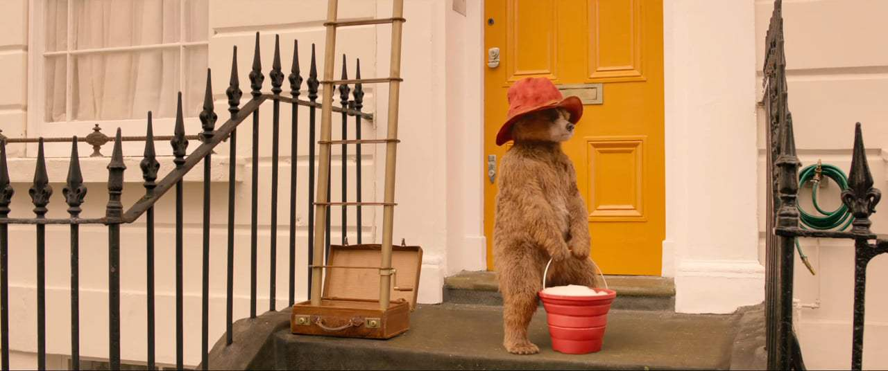 Paddington 2 Trailer (2018)