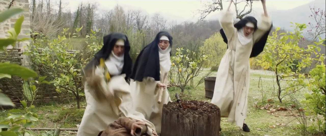 The Little Hours Trailer (2017)