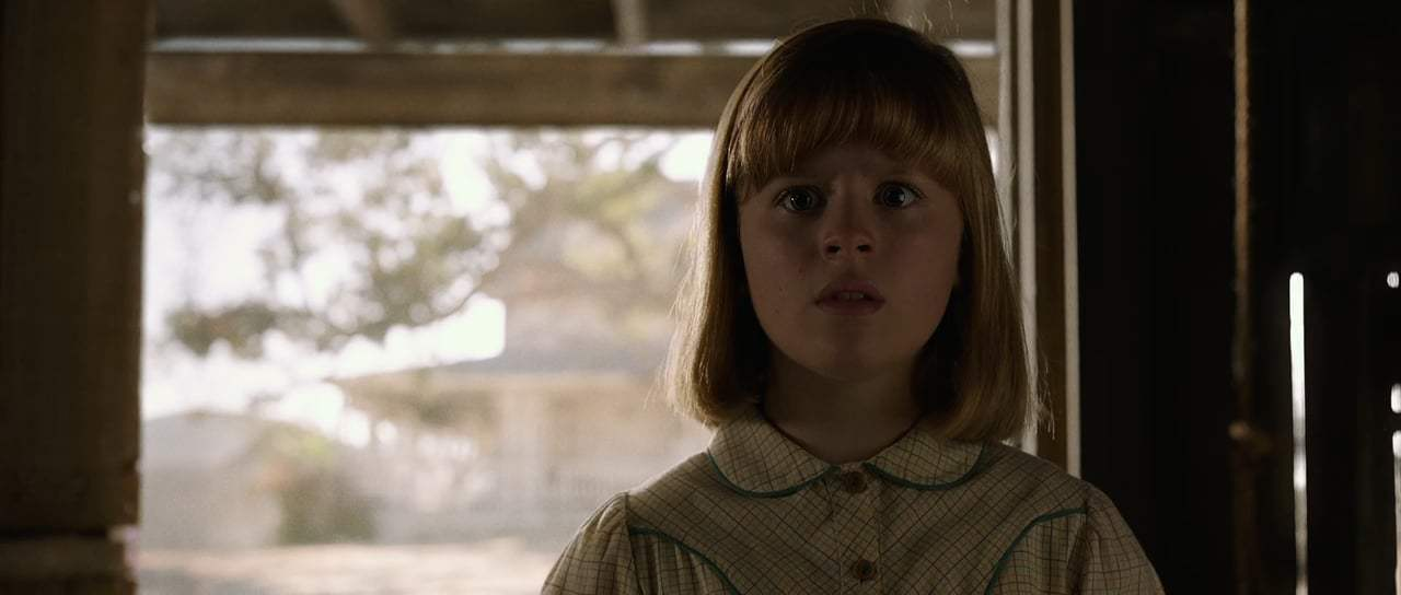 Annabelle: Creation Feature Trailer (2017)