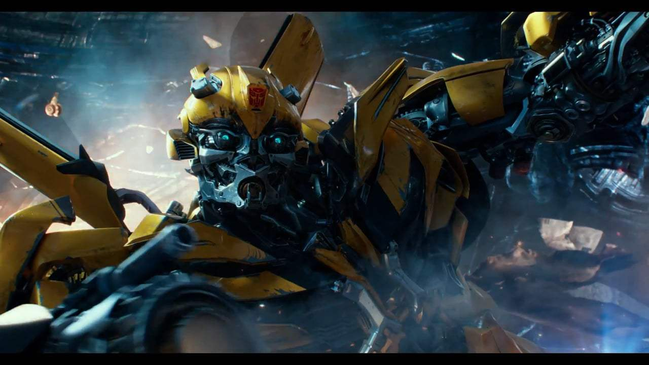 Transformers: The Last Knight TV Spot - IMAX 3D (Condensed) (2017)