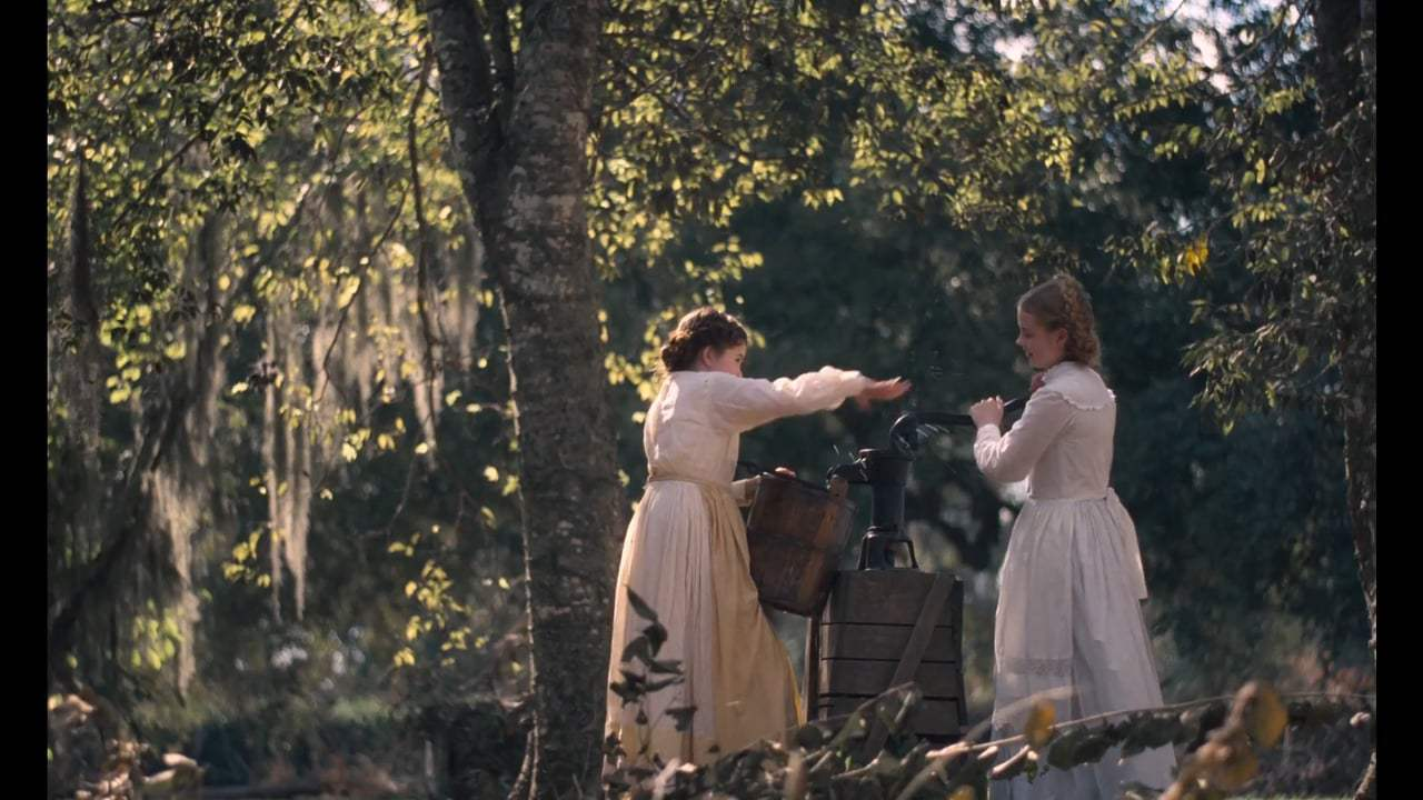 The Beguiled Featurette - Sofia's Touch (2017)