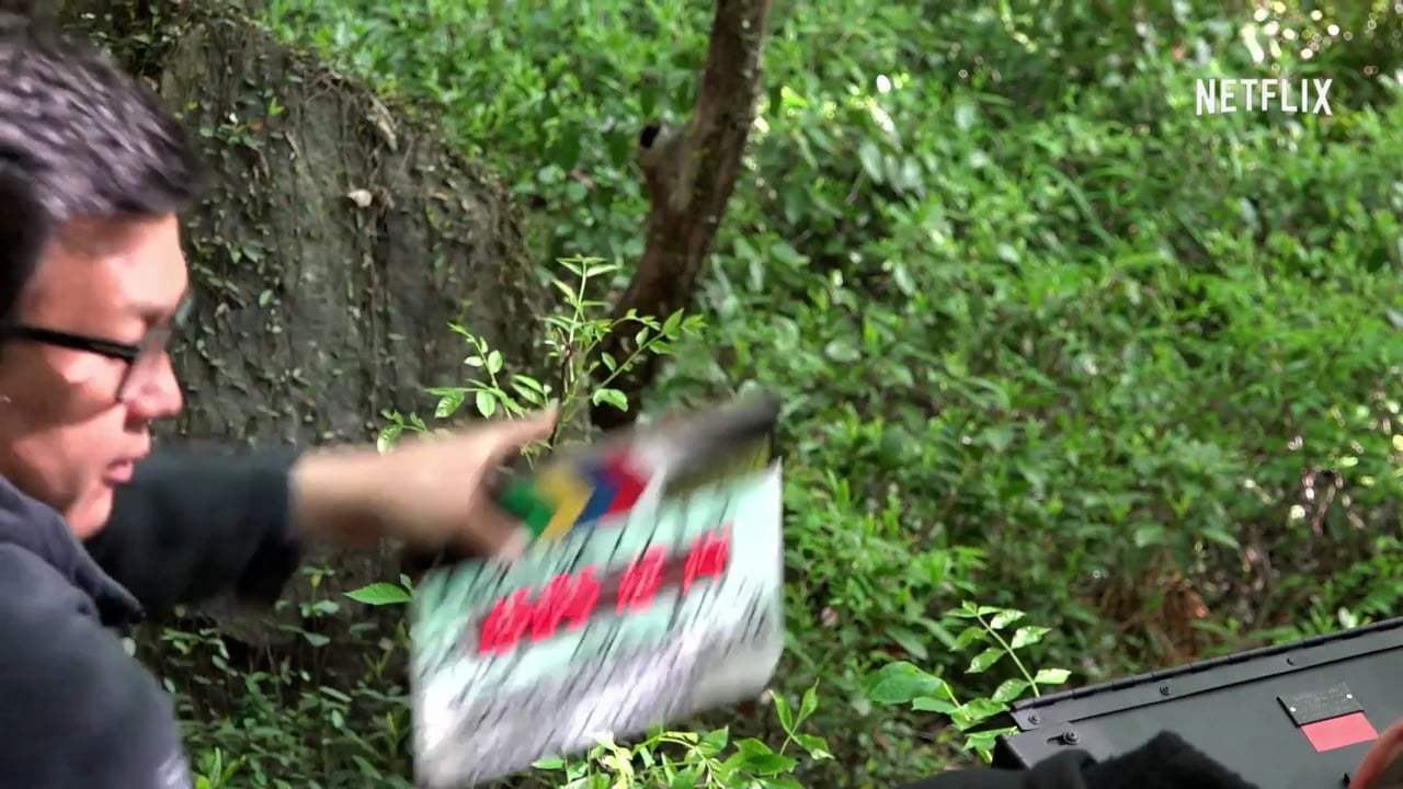 Okja Featurette - Production Diary (2017)