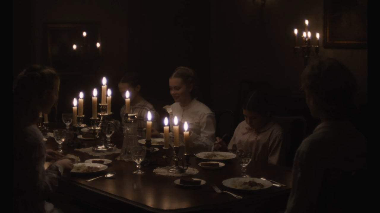 The Beguiled (2017) - We May Reflect
