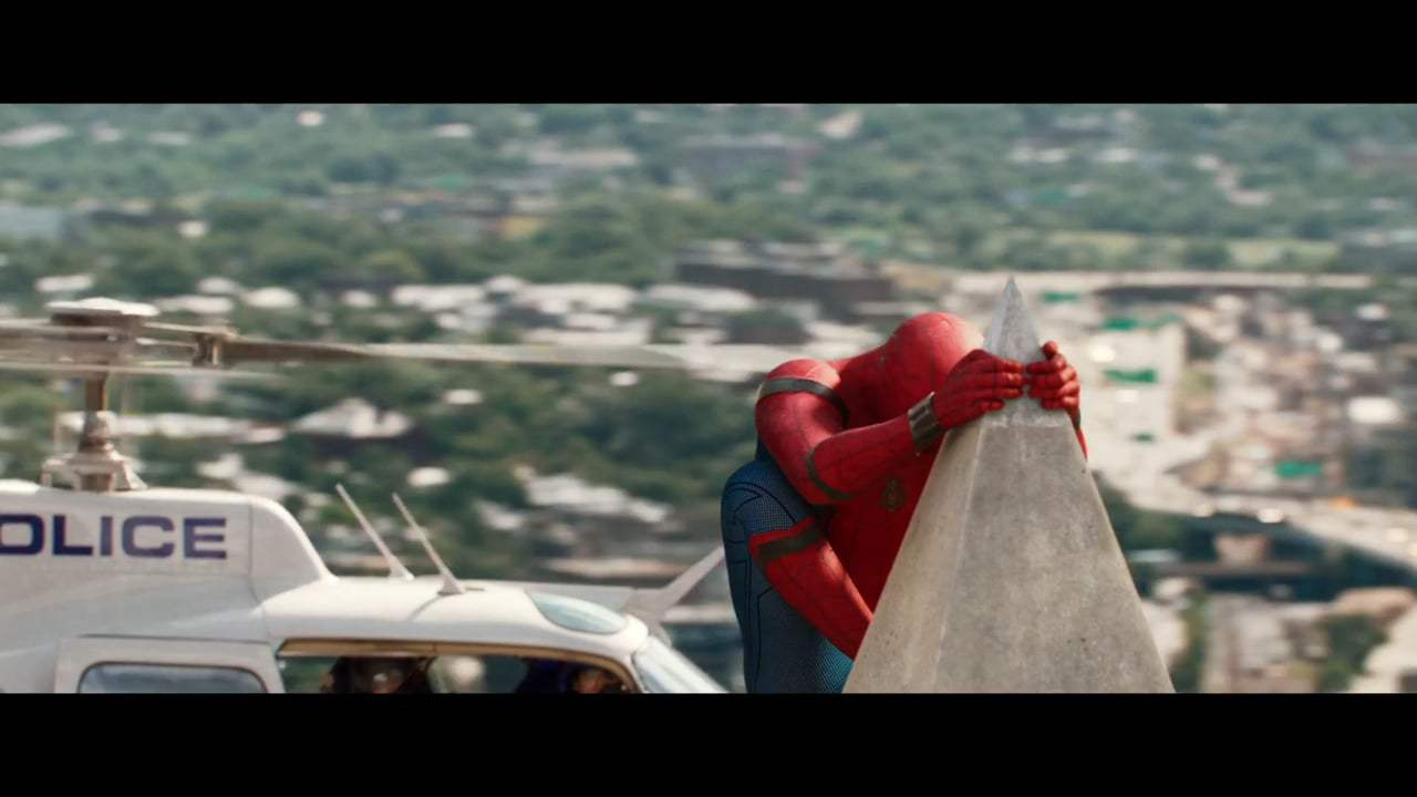 Spider-Man: Homecoming TV Spot - Certified Fresh (Condensed) (2017)