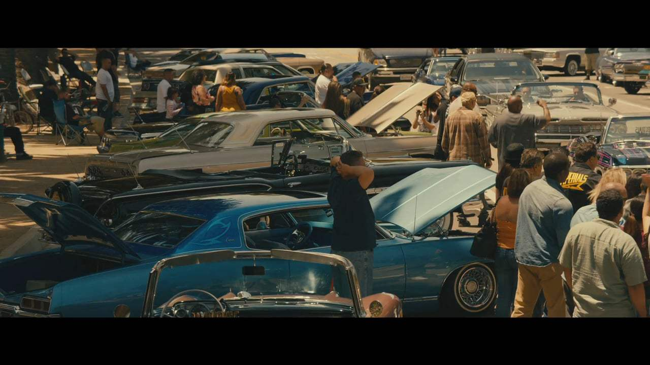Lowriders TV Spot - Own It (2017)